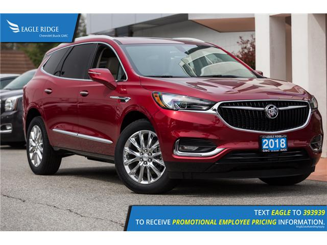 2018 Buick Enclave Essence (Stk: 87904A) in Coquitlam - Image 1 of 27