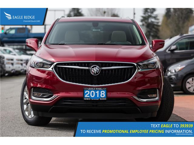 2018 Buick Enclave Essence (Stk: 87904A) in Coquitlam - Image 2 of 27