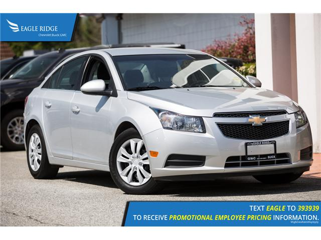 2014 Chevrolet Cruze 1LT (Stk: 148836) in Coquitlam - Image 1 of 19