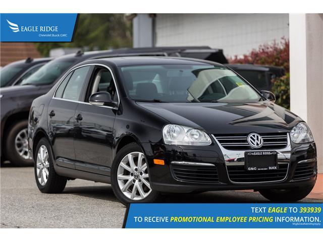 2010 Volkswagen Jetta  (Stk: 108659) in Coquitlam - Image 1 of 19