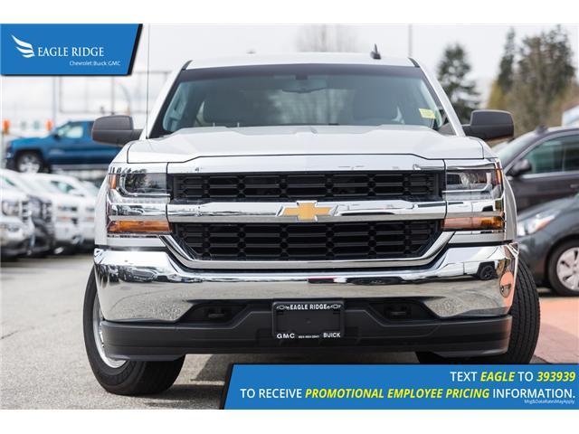 2016 Chevrolet Silverado 1500  (Stk: 169350) in Coquitlam - Image 2 of 19