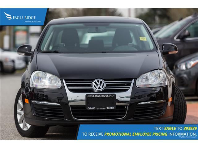 2010 Volkswagen Jetta  (Stk: 108659) in Coquitlam - Image 2 of 19