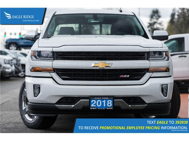 2018 Chevrolet Silverado 1500 2LT (Stk: 89315A) in Coquitlam - Image 2 of 22