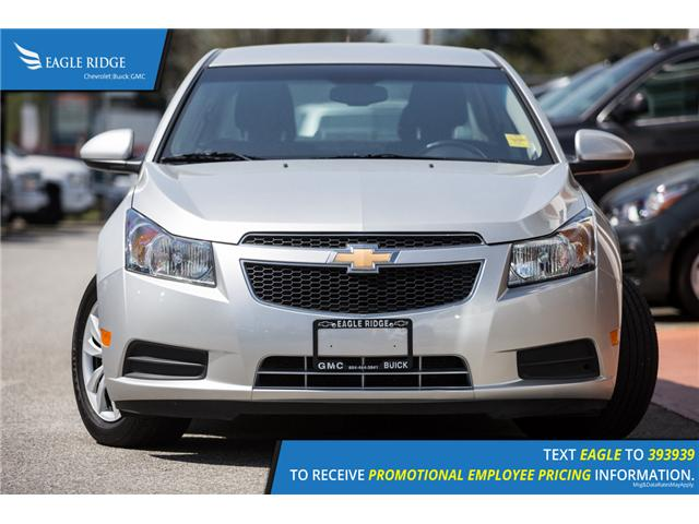 2014 Chevrolet Cruze 1LT (Stk: 148836) in Coquitlam - Image 2 of 19