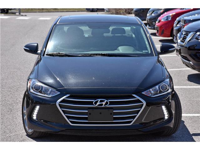 2017 Hyundai Elantra GLS (Stk: P3870R) in Ajax - Image 2 of 21