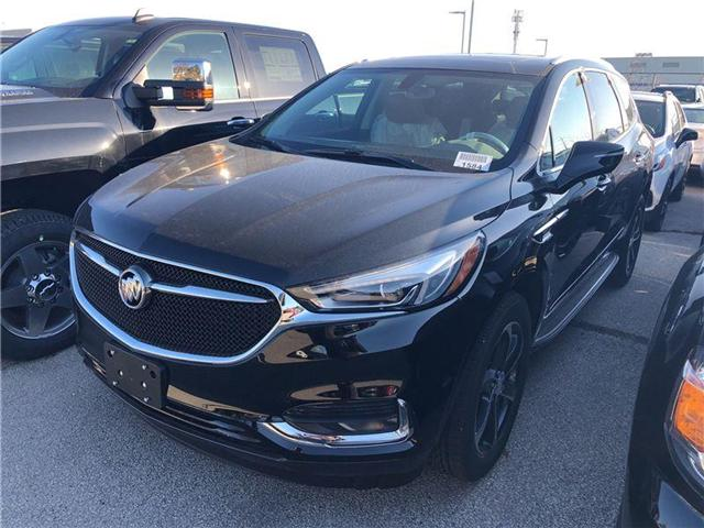 2018 Buick Enclave Essence (Stk: 238510) in BRAMPTON - Image 2 of 5