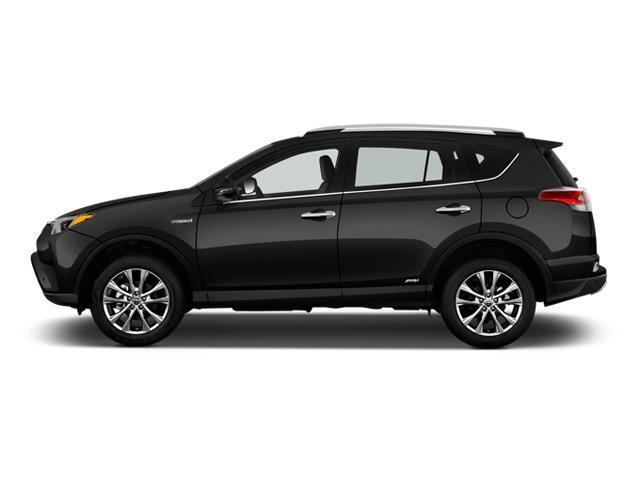 2018 Toyota RAV4  (Stk: 11864) in Courtenay - Image 1 of 1