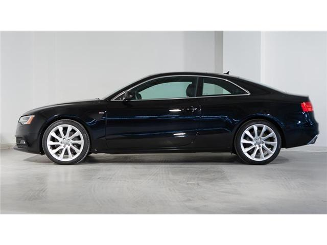 2014 Audi A5 2.0 Technik (Stk: 52793) in Newmarket - Image 2 of 17