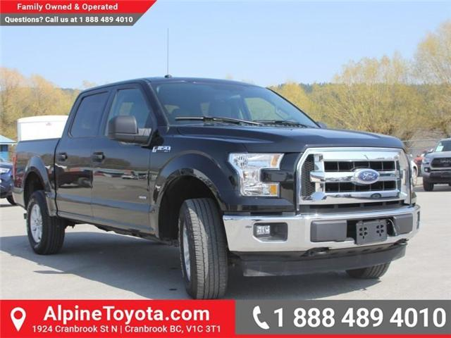 2017 Ford F-150 XLT (Stk: FB921130) in Cranbrook - Image 7 of 17