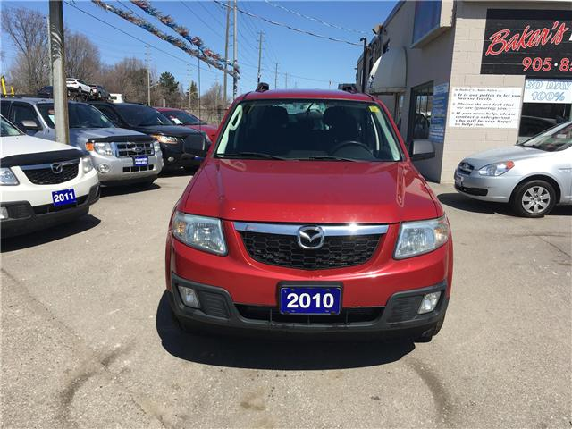 2010 Mazda Tribute I Touring FWD (Stk: P3436) in Newmarket - Image 2 of 20