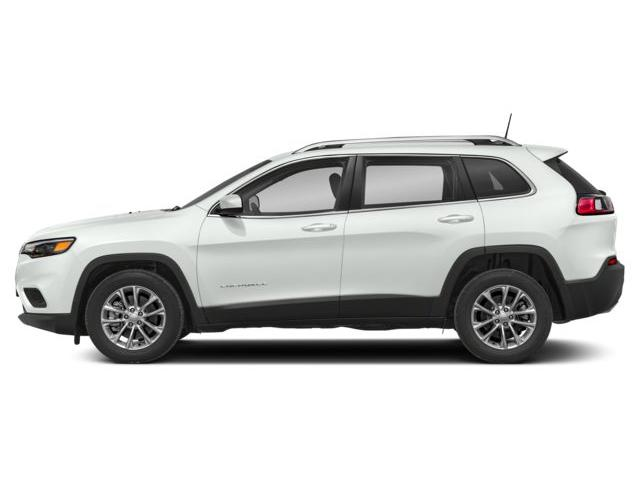 2019 Jeep Cherokee Limited (Stk: 9012) in London - Image 2 of 9