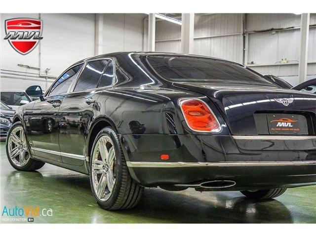 2011 Bentley Mulsanne - (Stk: 15328) in Oakville - Image 2 of 44