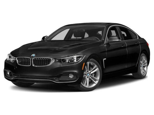 2019 BMW 440 Gran Coupe i xDrive (Stk: 19000) in Thornhill - Image 1 of 9
