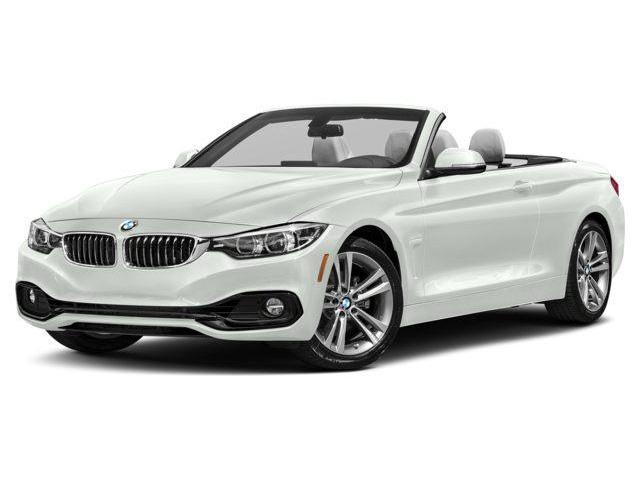 2019 BMW 430 i xDrive (Stk: 19002) in Thornhill - Image 1 of 9