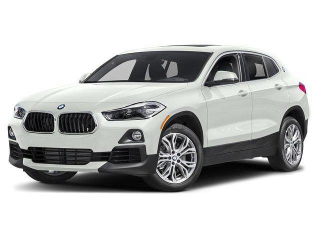2018 BMW X2 xDrive28i (Stk: N18551) in Thornhill - Image 1 of 9