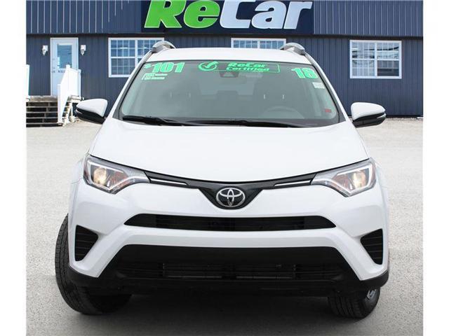 2018 Toyota RAV4  (Stk: 180310A) in Fredericton - Image 2 of 24