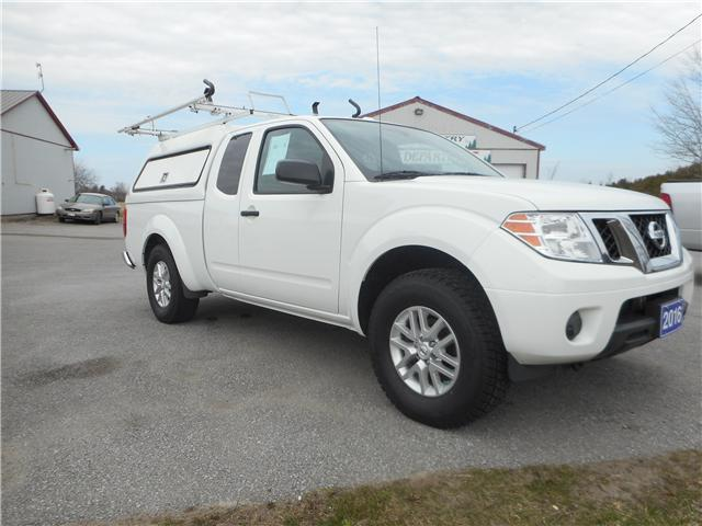 2016 Nissan Frontier SV (Stk: NC 3520) in Cameron - Image 2 of 9