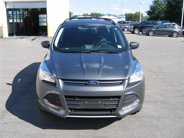 2014 Ford Escape SE (Stk: 17295A) in Smiths Falls - Image 2 of 11