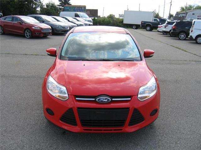 2014 Ford Focus SE (Stk: 17290AA) in Smiths Falls - Image 2 of 11