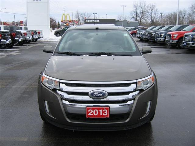 2013 Ford Edge SEL (Stk: P5780) in Perth - Image 2 of 11