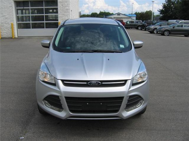 2015 Ford Escape SE (Stk: 17333A) in Perth - Image 2 of 11