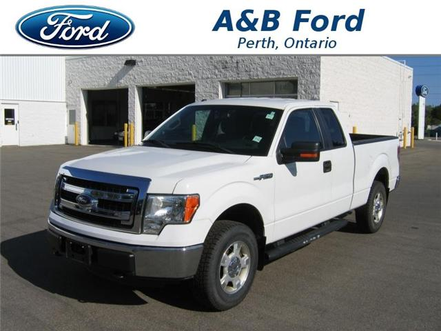2013 Ford F-150  (Stk: 16525A) in Perth - Image 1 of 11