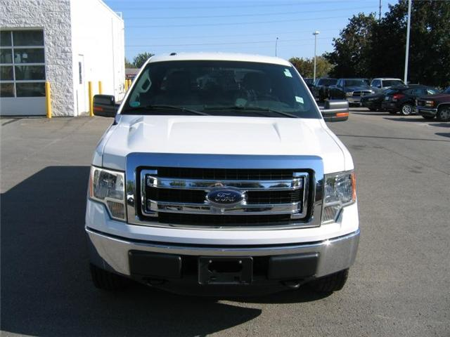 2013 Ford F-150  (Stk: 16525A) in Perth - Image 2 of 11