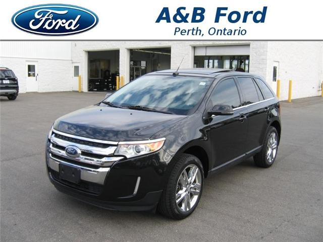 2014 Ford Edge Limited (Stk: 17602A) in Perth - Image 1 of 11