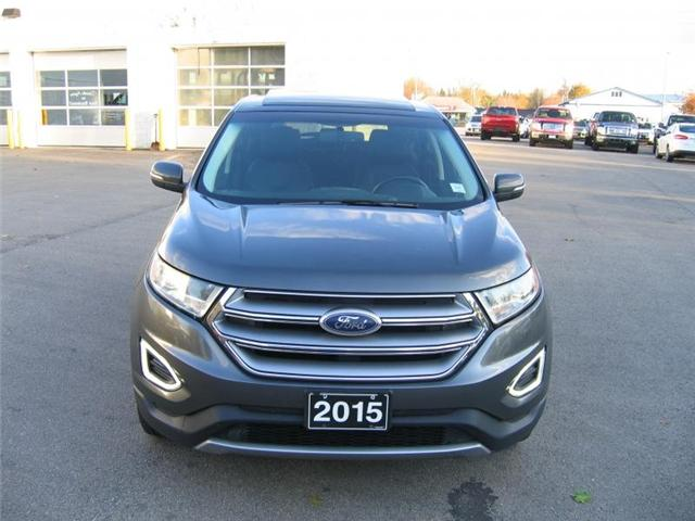 2015 Ford Edge Titanium (Stk: 1821A) in Perth - Image 2 of 12