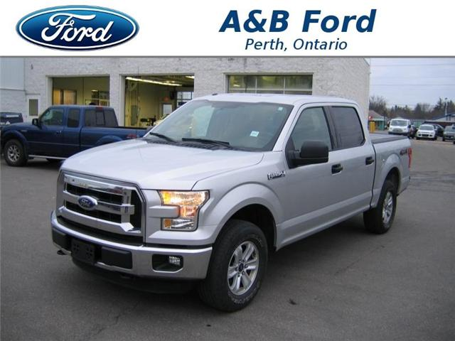 2015 Ford F-150 XLT (Stk: 1878A) in Perth - Image 1 of 11