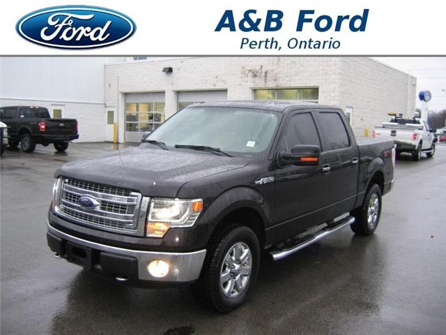 2014 Ford F-150  (Stk: 17604A) in Perth - Image 1 of 12