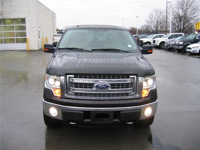 2014 Ford F-150  (Stk: 17604A) in Perth - Image 2 of 12