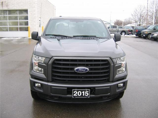 2015 Ford F-150  (Stk: 1857A) in Perth - Image 2 of 11