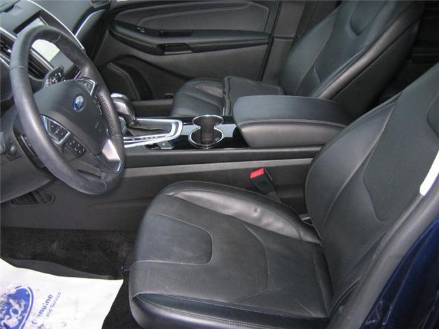 2017 Ford Edge Titanium (Stk: P5910) in Perth - Image 5 of 7