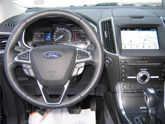 2017 Ford Edge Titanium (Stk: P5910) in Perth - Image 7 of 7