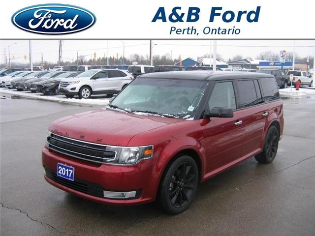 2017 Ford Flex SEL (Stk: A5900R) in Perth - Image 1 of 12
