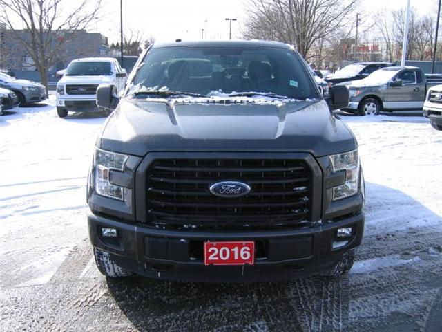 2016 Ford F-150  (Stk: 17632A) in Perth - Image 2 of 11