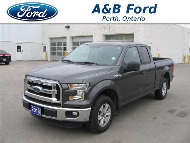 2016 Ford F-150  (Stk: 17416A) in Perth - Image 1 of 11
