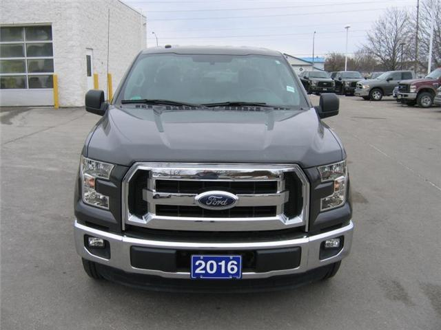 2016 Ford F-150  (Stk: 17416A) in Perth - Image 2 of 11