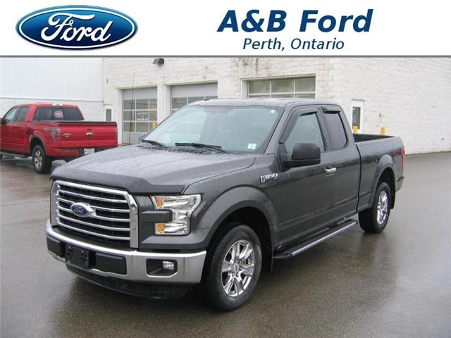 2016 Ford F-150  (Stk: 18165A) in Perth - Image 1 of 11