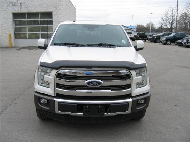 2016 Ford F-150  (Stk: 18158A) in Perth - Image 2 of 12