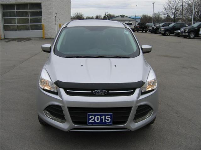 2015 Ford Escape SE (Stk: 18171A) in Perth - Image 2 of 11