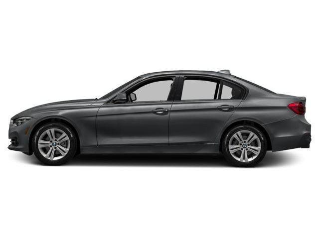 2018 BMW 330 i xDrive (Stk: N35570 SL) in Markham - Image 2 of 9