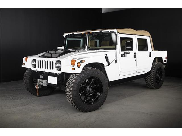 2000 AM General Hummer  (Stk: RM003) in Woodbridge - Image 2 of 18