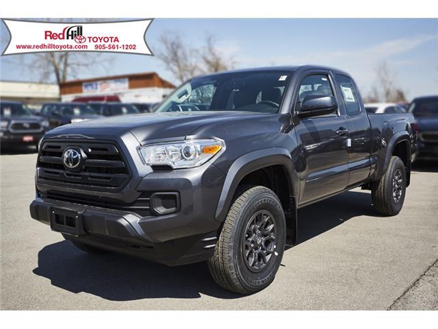 2018 Toyota Tacoma SR+ (Stk: 18643) in Hamilton - Image 1 of 14