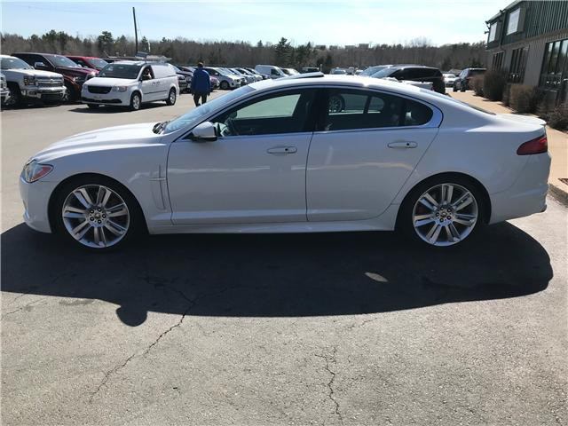 2011 Jaguar XF XFR (Stk: 8600) in Lower Sackville - Image 2 of 25