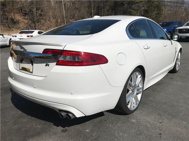 2011 Jaguar XF XFR (Stk: 8600) in Lower Sackville - Image 5 of 25