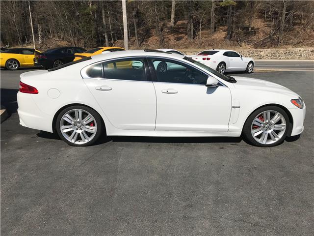 2011 Jaguar XF XFR (Stk: 8600) in Lower Sackville - Image 6 of 25