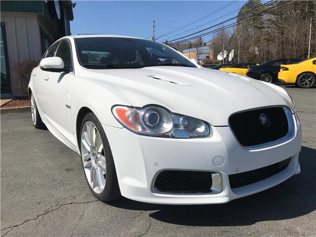 2011 Jaguar XF XFR (Stk: 8600) in Lower Sackville - Image 7 of 25