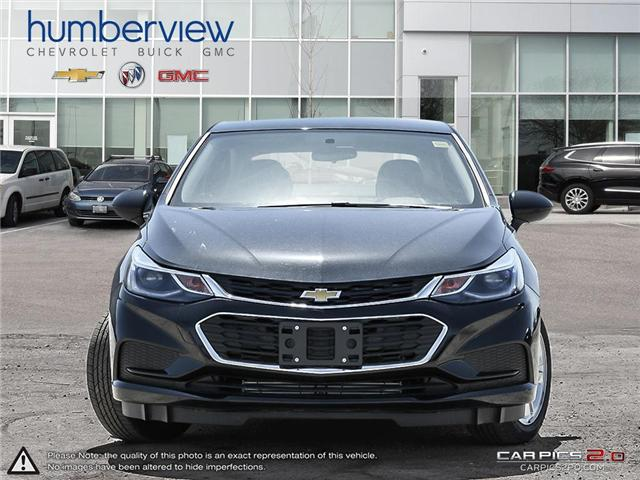 2018 Chevrolet Cruze LT Manual (Stk: 18CZ088) in Toronto - Image 2 of 27